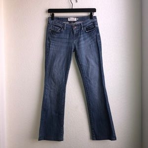 Abercrombie & Fitch Emma Jeans Size 2S
